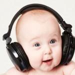 Brennan Events Baby DJ