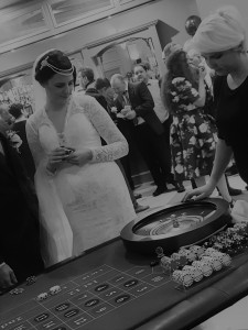 Brennan Events Wedding Casinos