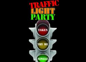 Brennan Events Traffic Light Party