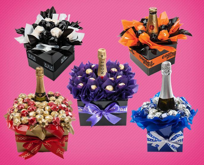 Chocobox Prizes